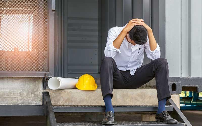 Schutz in Zeiten des Handwerkermangels
