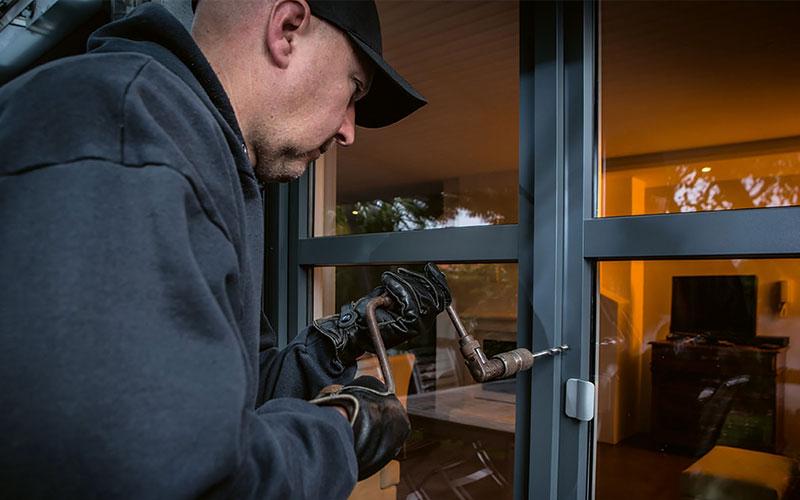 Sicheres Zuhause: 6 Tipps für den Einbruchschutz