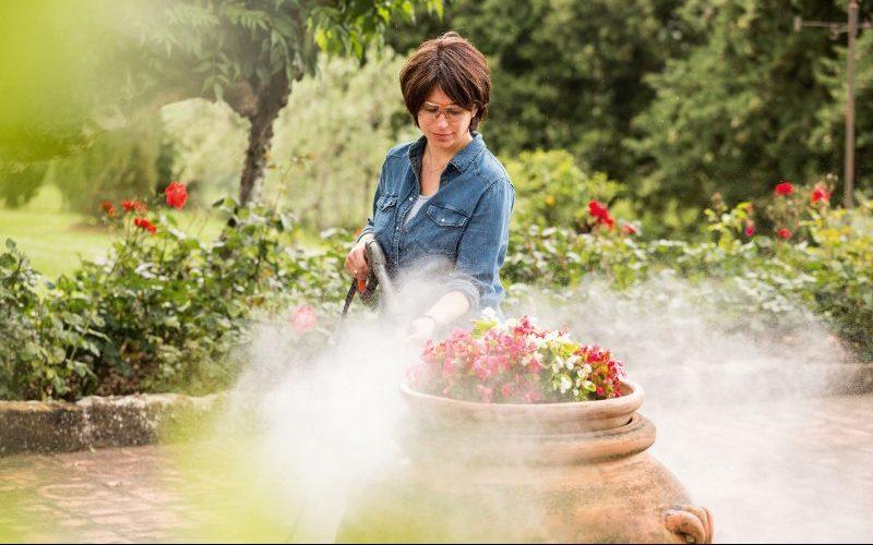 Gartengeräte brauchen Pflege