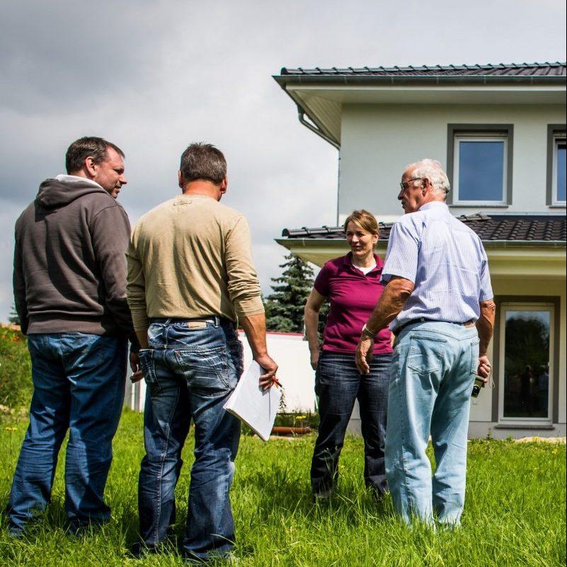 Immobilienerwerb für Verbraucher