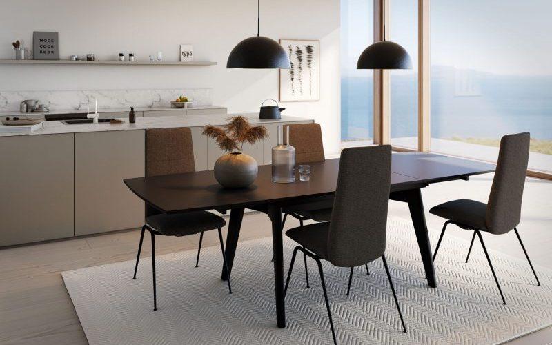 Stühle mit Schwingfunktion